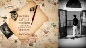 Poetry Shayri